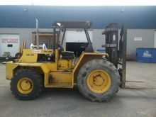 Used 1993 Sellick SD