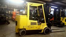 Used Hyster X120XMS-