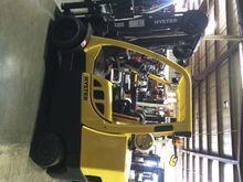 2011 Hyster S120FTPRS LP Gas Cu