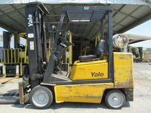 Used 1993 Yale GLC05