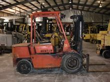 Used 1989 Hyster H60