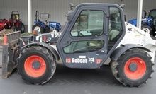 2002 Bobcat V518 Diesel Rough T