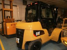 Used 2011 Cat PD8000