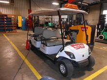 Used 2010 YDRE3 Misc