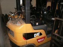 Used 2012 Cat 2P3500