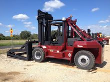 Used 2002 Taylor TX3