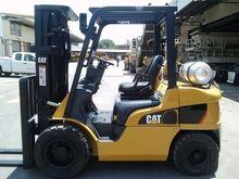 Used 2012 Cat 2P6000
