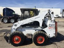 2007 Bobcat S300 Misc Allied Pr