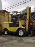 Yale KG51PA080 Gasoline Pneumat