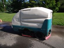 Tennant 7300 Electric Sweepers