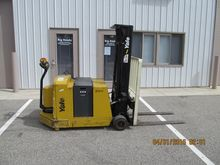2004 Yale MCW025 Electric Elect