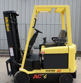 Used 2007 Hyster E40