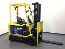 Used 2008 Hyster E60