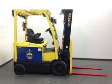 Used 2009 Hyster E55