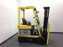 Used 2009 Hyster E30