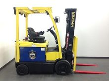 Used 2010 Hyster E55