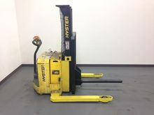 Used 2011 Hyster W25
