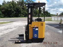Used 2005 Yale NR040