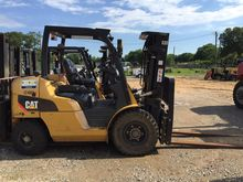 Used 2012 Cat PD8000