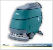 Tennant T5 Electric Sweepers &