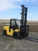 Used 2002 Hyster H15