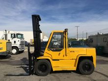 Used Hyster H155XL D