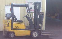 Used 1994 Yale GLC05