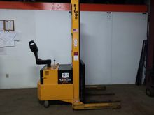 Used Big Joe PDH40-1
