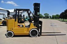 Used Cat GC70KS LP G