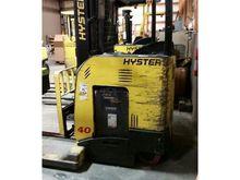 Used 2008 Hyster N40