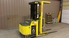 Used 2006 Hyster R30