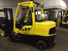 Used 2011 Hyster S10