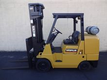 Used 2005 Cat GC45K-