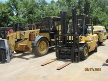 Used 1994 Cat GP40 L