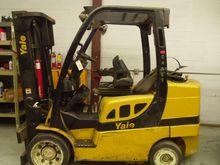 Used 2007 Yale GLC08