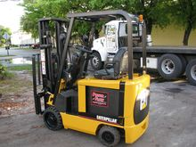Used 2005 Cat EC15K