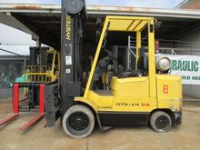 Used 1998 Hyster S65
