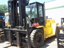 Used 1993 Hyster H36