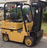 Used Cat T50D LP Gas