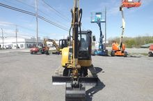 2011 CAT 305.5 CR D Misc Allied