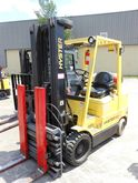 Used 1998 Hyster S60