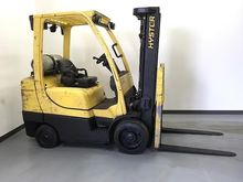 Used 2008 Hyster S70