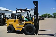 Used Cat R40 Diesel