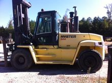 Used 2004 Hyster H30