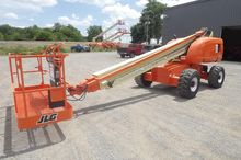 Used 2008 JLG 600S D