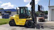 Used 2008 Hyster H19