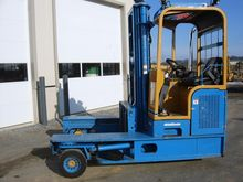 2007 Omega Lift 4DH16-100-54 LP