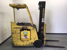 Used 2008 Hyster E40