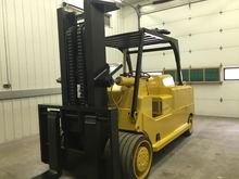 Used 1990 Royal T400