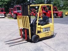Used 2010 Hyster J35
